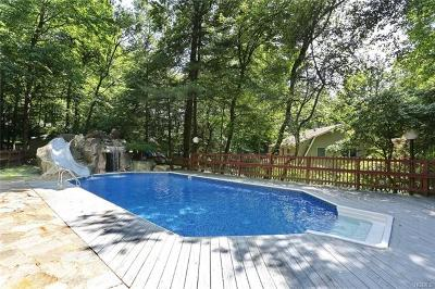 Rockland County Single Family Home For Sale: 7 Ayr Court