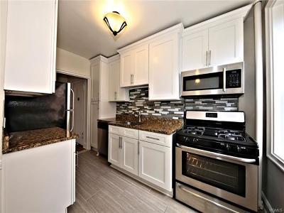 Larchmont Rental For Rent: 125d Larchmont Acres West