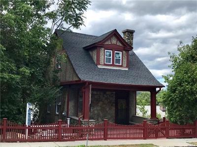 Tuckahoe Multi Family 2-4 For Sale: 18 Oak Avenue