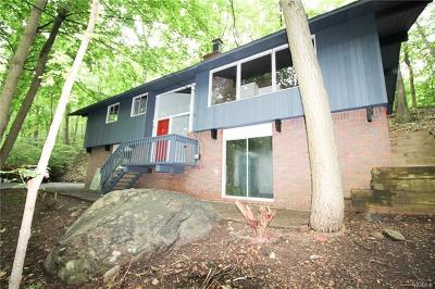 Rockland County Single Family Home For Sale: 939 Haverstraw Road