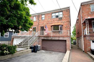 Pelham Bay Multi Family 2-4 For Sale: 1244 Edison Avenue