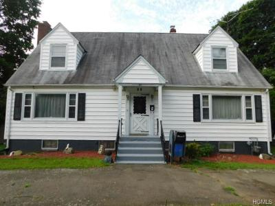 Stony Point Single Family Home For Sale: 42 Heights Road