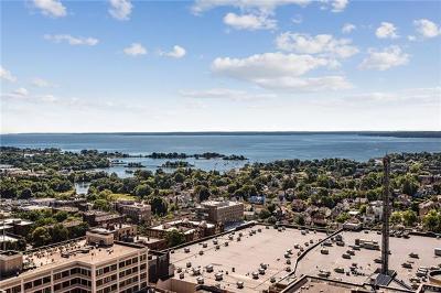 New Rochelle Rental For Rent: 175 Huguenot Street #2803