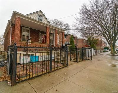 Single Family Home For Sale: 1140 East 224th Street
