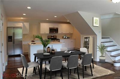 Monroe Single Family Home For Sale: 580 Lakes Road