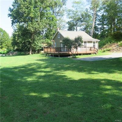 Putnam County Rental For Rent: 333 Route 9d