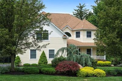 Blauvelt Single Family Home For Sale: 5 Hobbs Drive