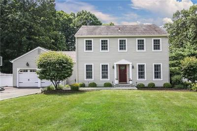 Cortlandt Manor Single Family Home For Sale: 2 Southgate Drive