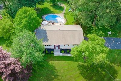 Spring Valley Single Family Home For Sale: 24 Tammy Road