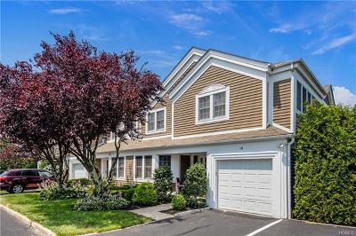 White Plains Single Family Home For Sale: 14 Alex Drive