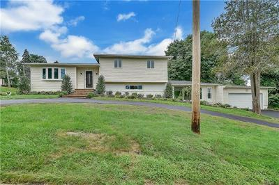 Elmsford Single Family Home For Sale: 2 Parkview Place