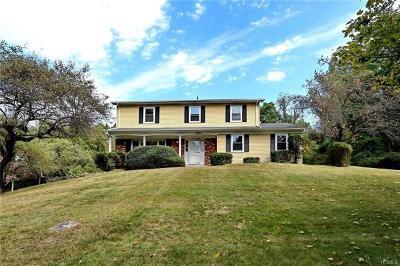 Pomona Single Family Home For Sale: 15 Marietta Drive