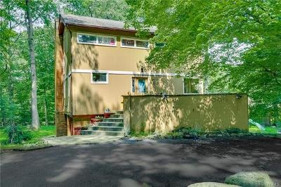 Pomona Single Family Home For Sale: 25 Call Hollow Road