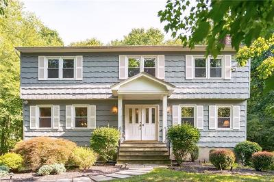 Cortlandt Manor Single Family Home For Sale: 2 Teresa Lane