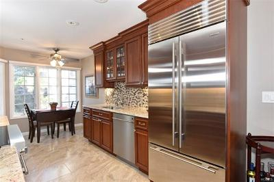 Hastings-On-Hudson Condo/Townhouse For Sale: 20 Pond Lane