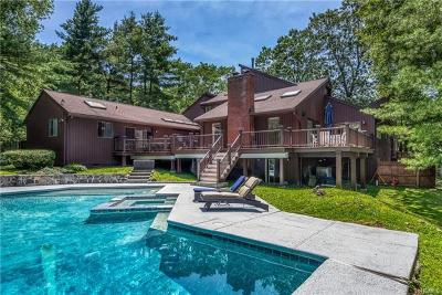 Westchester County Single Family Home For Sale: 7 Woods Way