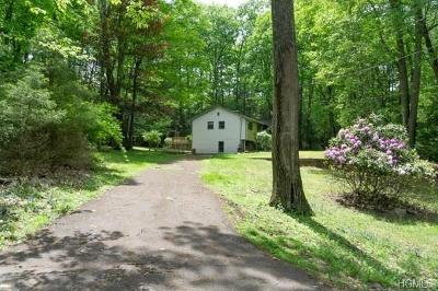 Woodstock Single Family Home For Sale: 32 Maurizi Lane