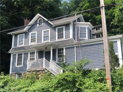 Nyack Single Family Home For Sale: 2 Shadyside Avenue