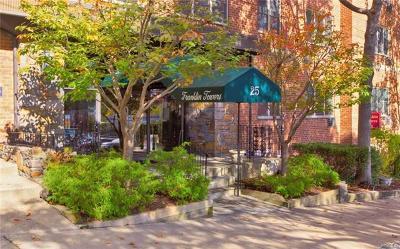 White Plains Co-Operative For Sale: 25 Franklin Avenue #2-J