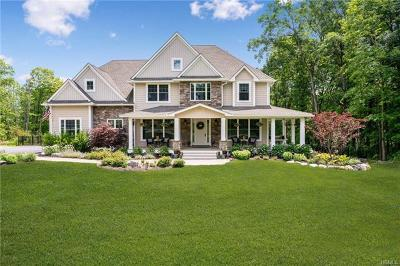 Wappingers Falls Single Family Home For Sale: 14 Caliburn Court