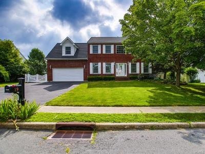 Walden Single Family Home For Sale: 19 Walden Estates Road