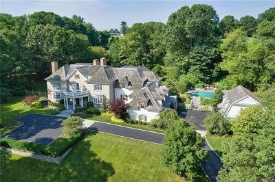 Chappaqua Single Family Home For Sale: 51 Carolyn Place