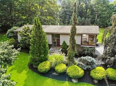 Rockland County Single Family Home For Sale: 29 Robin Hood Road