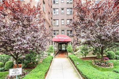 White Plains Condo/Townhouse For Sale: 312 Main Street #4B