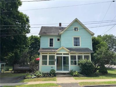 Walden Single Family Home For Sale: 33 Lafayette Street