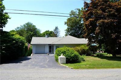 Brewster Single Family Home For Sale: 37 Allview Avenue