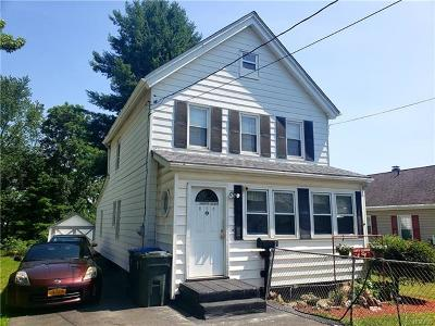 Middletown Single Family Home For Sale: 286 Highland Ave