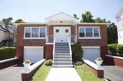 Mount Vernon Multi Family 2-4 For Sale: 344 South 1st Avenue