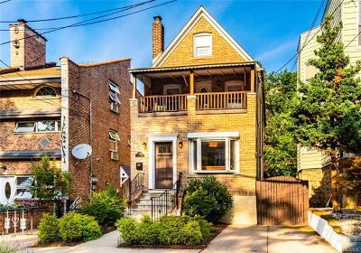 Bronx Single Family Home For Sale: 5634 Post Road