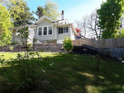Pleasantville Single Family Home For Sale: 45 Locust Road