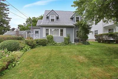 Middletown Single Family Home For Sale: 2 Gardner Avenue