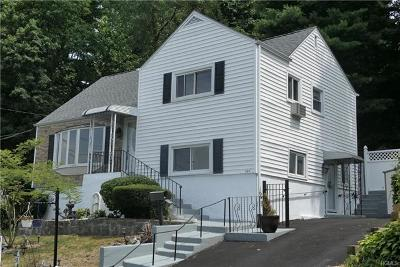 Yonkers Single Family Home For Sale: 144 Candlewood Drive