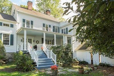 Carmel Single Family Home For Sale: 421 Fair Street