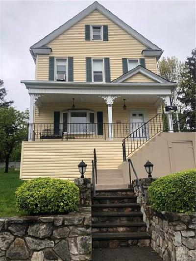 Yonkers Single Family Home For Sale: 35 Rosehill Terrace