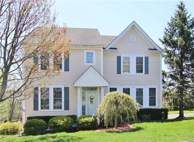 Rye Brook Single Family Home For Sale: 43 High Point Circle