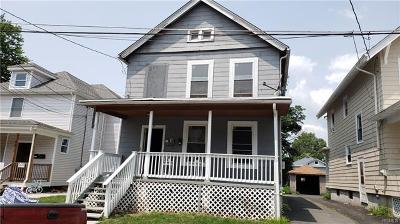 Middletown Multi Family 2-4 For Sale: 23 Chestnut Street