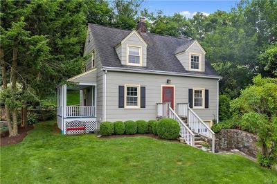 Katonah NY Single Family Home For Sale: $579,000