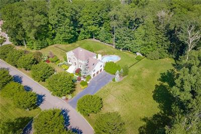 Rockland County Single Family Home For Sale: 18 Coe Farm Road