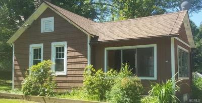 Single Family Home For Sale: 190 Lake Street