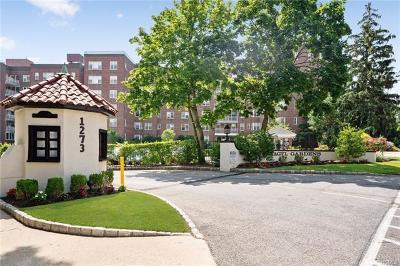 New Rochelle Co-Operative For Sale: 1273 North Avenue #1E