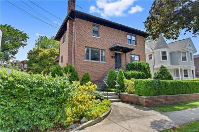 Yonkers Multi Family 2-4 For Sale: 30 Sherman Avenue