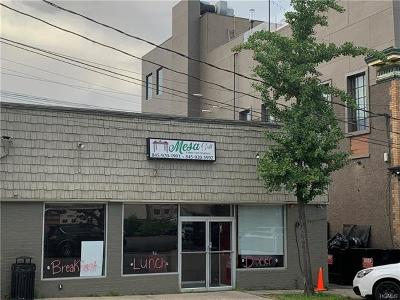 Pearl River Commercial For Sale: 53 West Central Avenue