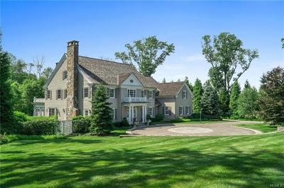 Bedford, Bedford Corners, Bedford Hills Single Family Home For Sale: 31 Penwood Road