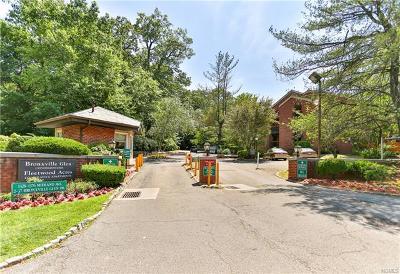 Condo/Townhouse For Sale: 1374 Midland Avenue #606