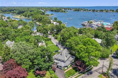 Larchmont Single Family Home For Sale: 9 Monroe Avenue