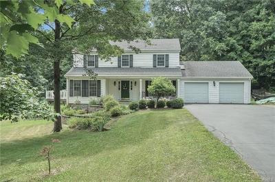Newburgh Single Family Home For Sale: 22 Calvin Lane